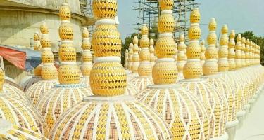 201 gombuj masjid gopalpur tangail